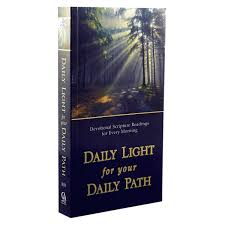 daily light devotional anne graham lotz daily light for your daily path samuel bagster compiler