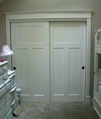 Large Closet Doors Closet Doors For Closet Bedroom Design Wonderful Closet