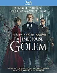 Ray Booth Designer Amazon Com Limehouse Golem The Blu Ray Bill Nighy Olivia