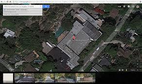 Los Angeles Afb Map by Google8935wonderlandavenuelaca Jpg