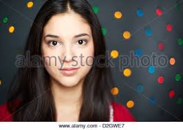 attractive middle aged women dark hair attractive young dark haired female looking out through a wooden