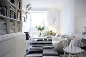 scandinavian interior design ideas with bright atmosphere