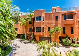 Mediterranean Style Homes For Sale Fire Sale In Coconut Grove U0027s Prestigious Cloisters On The Bay
