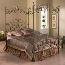 Descriptions About The Different Types Of Metal Bedroom Furniture - Bedroom furniture types