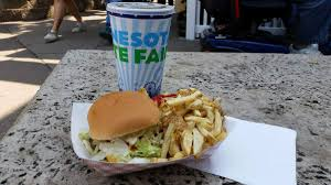 State Fair Map Mn by Finding The Best Hidden Food Bargains At The Minnesota State Fair