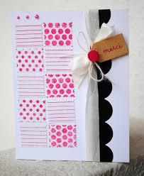 Handmade Cards For Birthday For Boyfriend Handmade Special Birthday Cards For Boyfriend With Glitter Heart