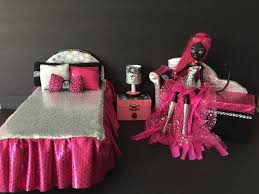 Monster High Bedroom Furniture by Monster High Bedroom Lamp Video And Photos Madlonsbigbear Com