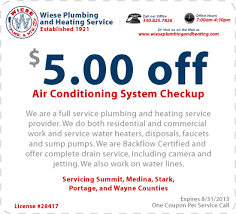 Faucets Com Coupon Plumbing And Heating Service Coupons Wiese Plumbing And Heating