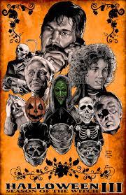 the horrors of halloween halloween iii season of the witch