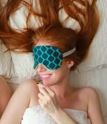 boudoir accessories 12 luxury sleep masks