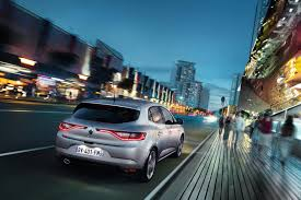 new renault megane 2016 2016 renault megane will demonstrate full list of features at 2015