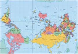 Beijing On World Map by World Map From Australia Design Pinterest