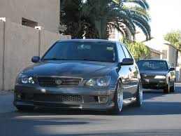 toyota altezza stance lexus is300 toyota altezza appreciation thread