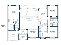 Tilson Home Floor Plans 861302 Marian Plan
