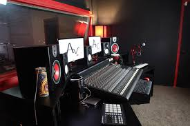 production company a v productions recording studio and production company home