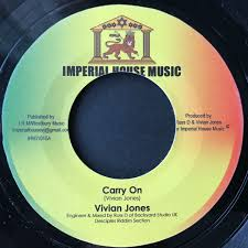 vivian jones carry on imperial house music 7
