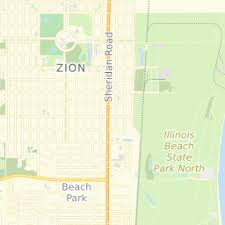 apartments for rent in zion il