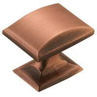 copper cabinet hardware knobs4less com
