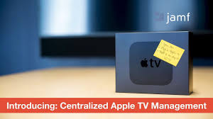 introducing centralized apple tv management youtube