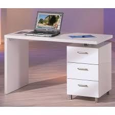 bureau cdiscount bureau 3 tiroirs achat vente bureau bureau 3 tiroirs