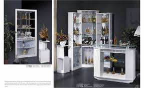 bar stunning wall bar cabinet another great idea and reuse for