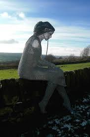 298 best chicken wire images on pinterest wire sculptures wire