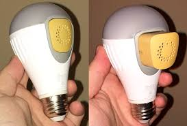 light bulb security system review of the beon home protection system bulb lights and security