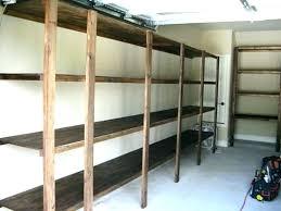 diy garage cabinet ideas garage shelves ideas cheap garage storage truss shelves garage wall