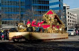 best thanksgiving day parades near me the milwaukee