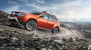 renault duster 2018 renault duster 2018 already on sale in mexico with improvements