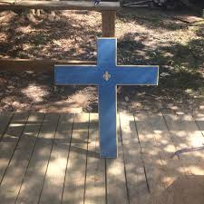wooden crosses for sale best large wooden cross reclaimed wood 20 00 for sale in