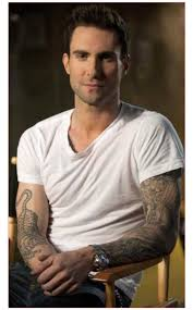 mens long haircut as well as adam levine hairstyle u2013 all in men