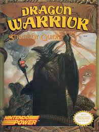 dragon warrior strategy guide nintendo fandom powered by wikia