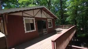 locust lake village pocono raised ranch youtube