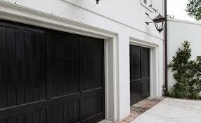 Garage Door Decorative Kits Double Garage Door Carriage Style