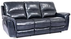 Power Reclining Sofa Bluestone Power Reclining Sofa Frontroom Furnishings