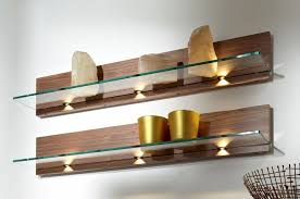 Wall Mounted Wooden Shelves by Living Room Wall Mounted Wood Shelving Units Regarding Shelves