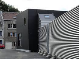 Bardage Fibre Ciment Prix by Chalet En Fibro Ciment Meilleure Inspiration Pour Votre Design