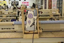 used longarm quilting machines accomplish quilting