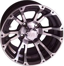 aluminum wheels club car parts u0026 accessories