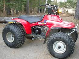 who has oldest running drivable quad page 4 honda atv forum