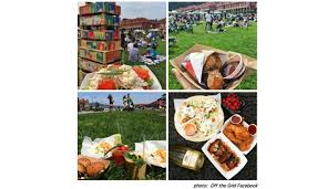 Hop On Hop Off San Francisco Map by Presidio Picnic On Sundays 11 A M 4 P M Bay City Guide San