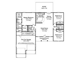 house plans two 3d small house plans two bedroom house plans