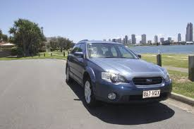 outback subaru 2006 2006 subaru outback 3 0r my06 car sales qld gold coast 2919127