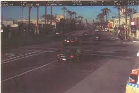 red light ticket culver city california appellate court overturns conviction for running a green