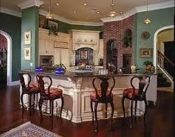Coastal Living Kitchens - backsplash ideas for granite countertops amiko a3 home solutions