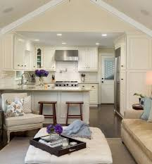 Kitchen Living Space Ideas Best 25 Kitchen Dining Combo Ideas On Pinterest Small Kitchen