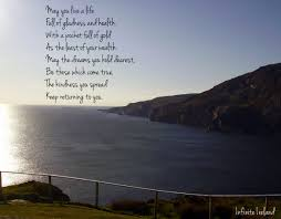 thanksgiving prayer for all the blessings thankfulness and blessings infinite ireland
