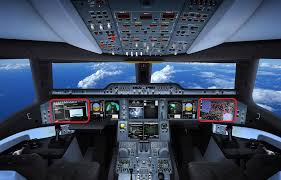 airbus a350 cockpit compared to a320 a330 leeham news and comment
