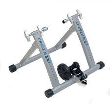 crescendo fitness indoor bike trainer walmart com